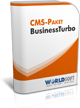 CMS Business Turbo Paket